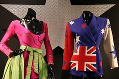 KYLIE MINOGUE COSTUME EXHIBITION NGV © - 05 (oh.yes.melbourne) Tags: kylieminogue costume fashion artscentre exhibition melbourne australia