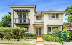 37 Elmstree Road, Stanhope Gardens NSW