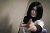 _DSC9673 (In Costume Media) Tags: orochimaru cosplay costume newcon newcon5 pdx naruto shippuden jiraiya kakashi sensei ninija cosplays cosplayers evil snake fight dark green eyes