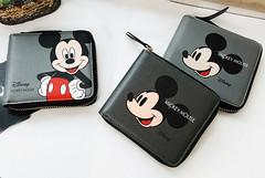 lookbook01 (GVG STORE) Tags: diseney mickey cardwallet wallet zipperwallet sjarte gvg gvgstore gvgshop