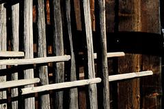 16127713 (felipe bosolito) Tags: winter wood austria obergurgl sun pattern shadow lines abstract fuji velvia xf1855 xpro2