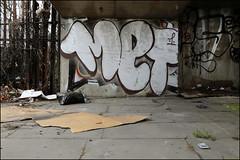 Met (Alex Ellison) Tags: met cbm eastlondon urban graffiti graff boobs