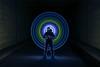 EMD #223 - Stargate @ 56.332 (Electrical Movements in the Dark) Tags: lightpainting lightart emd lapp lightartperformancephotography electricalmovementsinthedark