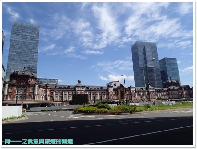 東京旅遊東京火車站日本工業俱樂部會館古蹟飯店散策image008