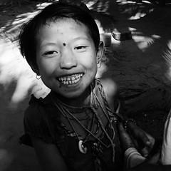 Marma Kid (Shafiur Rahman) Tags: people hill ethnic indigenous chittagong marma excluded arakan tracts cht adivasi