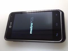Metro Pcs Smartphones 4g (Photo: danposadadan on Flickr)