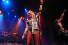 Steel Panther - June 26, 2015 - Regency Ballroom (louisraphael) Tags: music san francisco live steel band bands ballroom concerts panther concertphotography regency