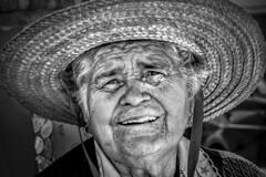 Teodora (Jose Mara Ruiz) Tags: white black blancoynegro blanco mayor negro personas poesia anciano anciana viejo poeta ancianos blanckandwhite comares duelos