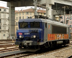 BB22301 (Oliver_A) Tags: train paca sncf ter hlp bb22200 bb22252