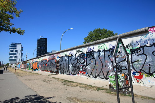 Thumbnail from East Side Gallery