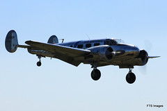 IMG_6546 (harrison-green) Tags: show sea museum plane flying war fighter aircraft aviation air airshow legends duxford imperial spitfire mustang fury iwm me109 2015