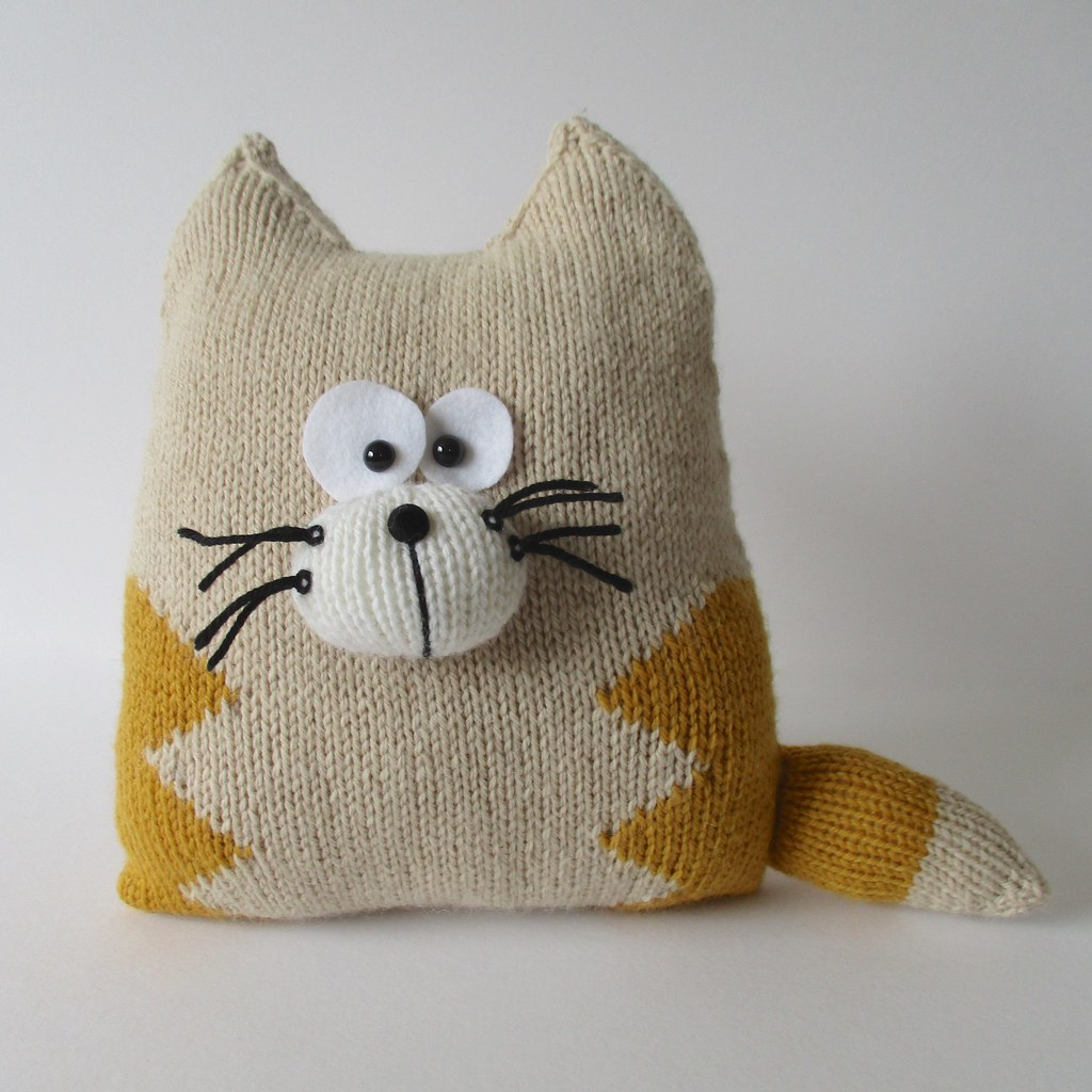 The World s Best Photos by knitting patterns by amanda berry - Flickr Hive Mind