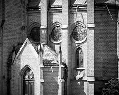 2015-07 Drammen-115 (Yngvar) Tags: church cityscape juli ferie drammen kirke bragernes buskerud bytur 22juli bylandskap