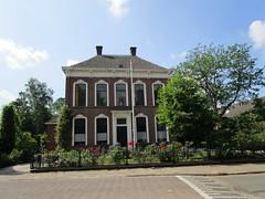 Tilburg villa St.Josephstraat (Arthur-A) Tags: house netherlands estate nederland haus villa huis maison tilburg brabant noordbrabant landhuis