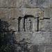 Entre dos columnas * San Benito ( Iglesia - Cambados )