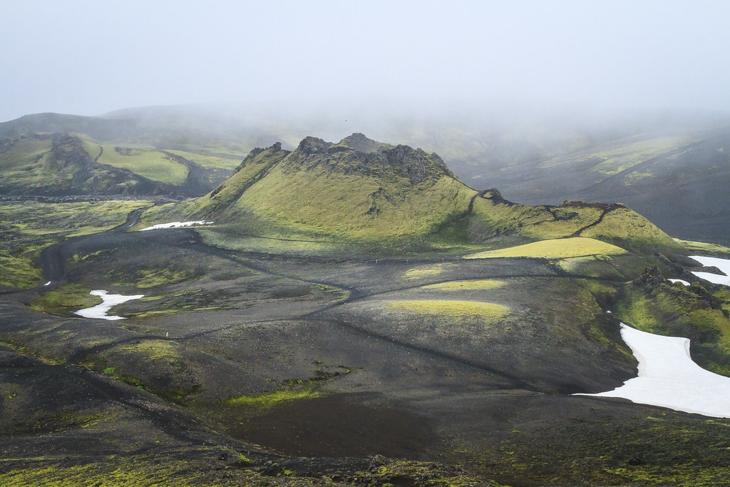 Iceland 2015 - Lakagigar (henning.wenk) Tags: travel vacation holiday ...
