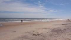 PA160948 (photos-by-sherm) Tags: carolina beach nc north atlantic ocean fall sunbathers boardwalk