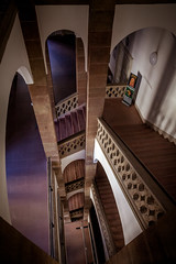 Visit the Antique (Thomas Listl) Tags: thomaslistl würzburg color stairs staircase residenz 24mm wow