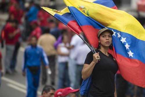 Venezuela, From FlickrPhotos