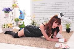 Aries0018 (Mike (JPG~ XD)) Tags: aries d300 model beauty  studio 2013