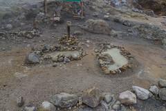 Sikidang Crater, Dieng Plateau (Ronan Smits) Tags: diengplateau indonesia java sikidangcrater batur jawatengah indonesië id