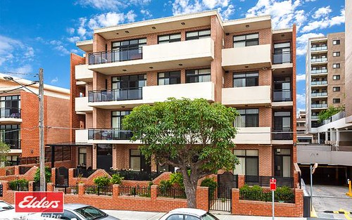 12/2-10 Ann Street, Lidcombe NSW 2141