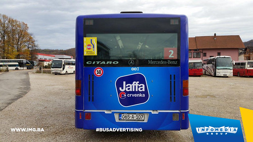 Info Media Group - Jaffa, BUS Outdoor Advertising, 11-2016 (2)