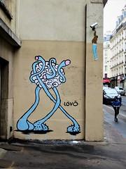 Lövö / Megamatt / Paris - 29 jan 2017 (Ferdinand 'Ferre' Feys) Tags: paris france streetart artdelarue graffitiart graffiti graff urbanart urbanarte arteurbano megamatt ferdinandfeys