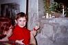 Waiting for Jesus, 1995 (Robert Barone) Tags: 1995 chiara christmas clarab italia italy kodacolor roccadipapa