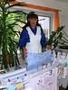 laundry 04 (cdhousewife) Tags: crossdresser housewife apron hausfrau schürze housework