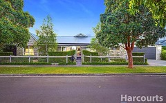 1 Oliver Court, Ferntree Gully VIC