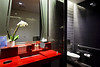 Shower room interior (A. Wee) Tags: delta airlines 达美航空 skyclub lounge sanfrancisco 三藩市 旧金山 sfo airport 机场 bathroom