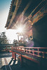 Kunōzan Tōshō-gū 久能山東照宮拜殿  in Japan Shizuoka  日本.靜岡  DSC_4013-5 (Ming - chun ( very busy )) Tags: æ´ç´è² 久能山東照宮 くのうざんとうしょうぐう kunōzan tōshōgū 靜岡縣 しゅぜんじおんせん shizuoka 日本 靜岡 nikon d800 f18 28mm 旅行 旅拍 travel f1828mm 28mmf18 nikkor traveljapan 街拍 久能山 colorful 東照宮 古蹟 建築 building 日式 和風 日式建築 駿河区 參道 徳川家康 静岡県 拜殿