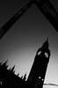 Adventures with Ricoh - Southbank - Some clock tower (ḆΞ₪¡) Tags: bigben elizabethtower 2016 housesofparliament london blackandwhite mono monochrome bw highcontrast ricoh ricohgr gr digital dramatic bold contrast