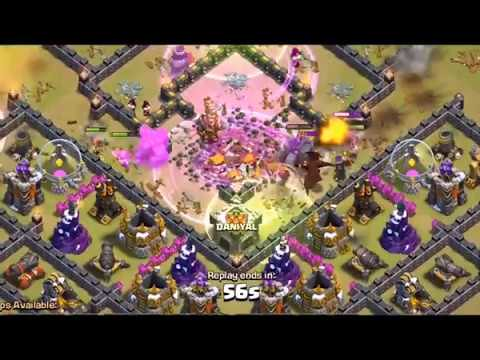 Clash Of Clans Town Hall image