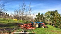 Rustic (thefoxyfoxofthewest) Tags: farm granja farmer granjero landscape paisaje orchard huerta rústico rustic