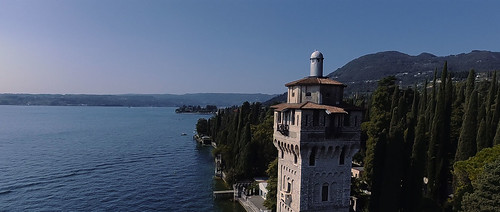 Wedding Video Lake Garda