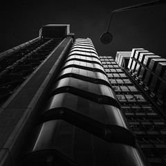 Sin City (Neil Burnell) Tags: lloyds building architecture city london neil burnell wwwneilburnellcom design nikon d810