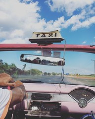 22.2017 Taxi (nonsuchtony) Tags: 1955 pink chevrolet chevy 365 taxi