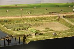 2017_01_22_Modelspoordagen Rijswijk_035 (dmq images) Tags: het venhuizer spoortje modelleisenbahn model railway railroad scale schaal modelspoor h0 187 layout modelspoordagen rijswijk