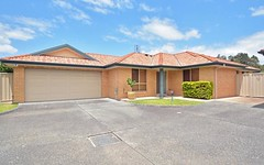 4/11-13 Beaufort Circuit, East Maitland NSW
