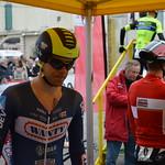 Wesley KREDER (PB/Wanty-Groupe Gobert), né le 4 novembre 1990 à Leyde, est un coureur cycliste néerlandais membre de l'équipe Wanty-Groupe Gobert depuis 2017. Il est le cousin de Michel et Raymond Kreder et a aussi un frère jumeau, Sander, évoluant chez thumbnail