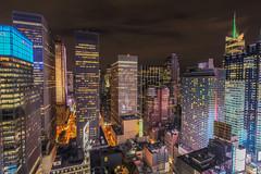 Midtown NYC (ricky303) Tags: nyc midtown