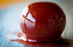 Mrlja od višnje (cherry)
