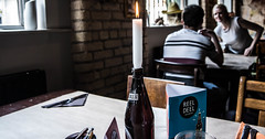 THE HUNGRY MEXICAN RESTAURANT [BODKINS PUB] -106530