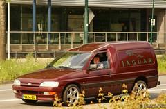 1992 Ford Escort Van 1.3