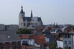 Hof van Egmont (mechelenblogt_jan) Tags: mechelen egmontstraat olvoverdedijlekerk hofvanegmont