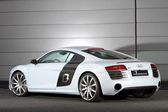 Audi R8 V10 Plus by B&B Automobiltechnik