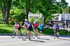 Cyclo_SanDonato_15-65 (Marian Spicer) Tags: road bike bicycle sport june race fun juin crowd route foule paysage success groupe vlo montagnes 125 trajet sandonato vnement comptition kilomtre nordet saintdonat cyclosportive russite lanaudire