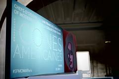 Icnes Amricaines - RMN - Grand Palais - SFMOMA Collection (mArc ferr) Tags: paris museum sfmoma exhibition muse collection exposition popart grandpalais rmn icnesamricaines